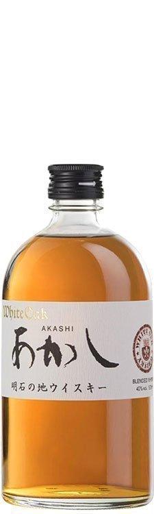 Akashi Blend White Oak