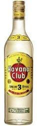 Havana Club 3y