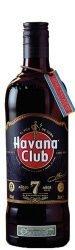 Havana Club 7y