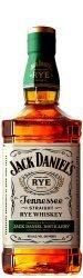 Jack Daniels Straight Rye