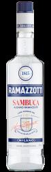 Ramazotti Sambuca